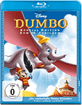 Dumbo - Special Edition Blu-ray (Blu-ray & DVD)