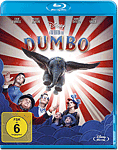 Dumbo (Live Action) Blu-ray