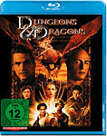 Dungeons & Dragons Blu-ray