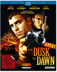 From Dusk Till Dawn - Special Edition Blu-ray (2 Discs)