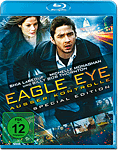 Eagle Eye: Ausser Kontrolle - Special Edition Blu-ray