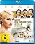 Easy Virtue Blu-ray