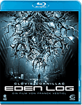 Eden Log Blu-ray