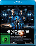 Ender's Game Blu-ray