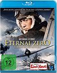 Eternal Zero: Flight of No Return Blu-ray