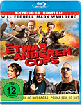 Die etwas anderen Cops - Extended Edition Blu-ray