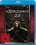 Exorzismus 2.0: The Cleansing Hour Blu-ray