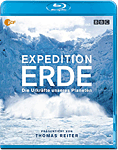 Expedition Erde Blu-ray