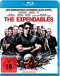 The Expendables - Special Edition Blu-ray