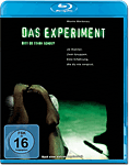 Das Experiment Blu-ray