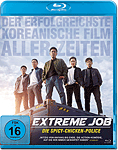 Extreme Job: Die Spicy-Chicken-Police Blu-ray