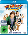 Ey Mann - Wo is' mein Auto? Blu-ray