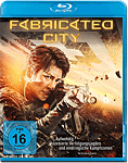 Fabricated City Blu-ray
