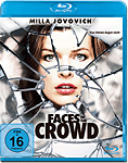 Faces in the Crowd Blu-ray (Blu-ray Filme)