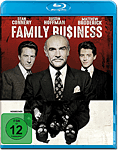 Family Business Blu-ray (Blu-ray Filme)