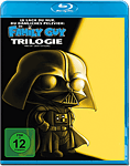 Family Guy - Trilogie Blu-ray (3 Discs)