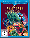 Fantasia 2000 - Special Edition Blu-ray