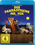 Der fantastische Mr. Fox Blu-ray