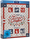 Fargo: Staffel 2 Box Blu-ray (3 Discs)