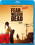 Fear the Walking Dead: Staffel 1 Box Blu-ray (2 Discs) (Blu-ray Filme)