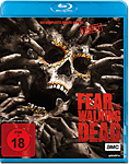 Fear the Walking Dead: Staffel 2 Blu-ray (4 Discs) (Blu-ray Filme)