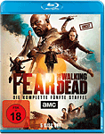 Fear the Walking Dead: Staffel 5 Blu-ray (5 Discs)