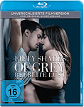 Fifty Shades of Grey 3: Befreite Lust Blu-ray