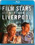 Film Stars Don't Die in Liverpool Blu-ray