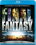 Final Fantasy: Die Mächte in Dir Blu-ray (Blu-ray Filme)