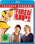 Fired Up! - Extended Version Blu-ray (Blu-ray Filme)