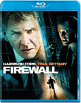 Firewall Blu-ray