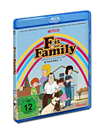 F is for Family: Staffel 1 Blu-ray
