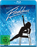 Flashdance Blu-ray