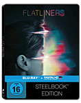 Flatliners (2017) - Steelbook Edition Blu-ray