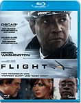 Flight Blu-ray (Blu-ray Filme)
