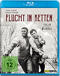 Flucht in Ketten Blu-ray