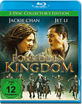 Forbidden Kingdom - Collector's Edition Blu-ray (2 Discs)