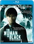 The Woman in Black - Die Frau in Schwarz Blu-ray