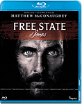 Free State of Jones Blu-ray