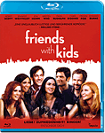 Friends with Kids Blu-ray
