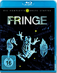 Fringe: Staffel 1 Box Blu-ray (5 Discs)