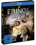 Fringe: Staffel 3 Box Blu-ray (4 Discs)