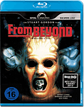 From Beyond - Director's Cut Blu-ray