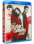 From Dusk Till Dawn: Staffel 2 Box Blu-ray (3 Discs)