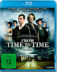 From Time to Time Blu-ray