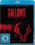 Gallows Blu-ray
