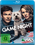 Game Night Blu-ray