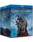 Game of Thrones - Die komplette Serie Blu-ray (33 Discs)