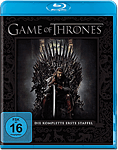 Game of Thrones: Staffel 1 Blu-ray (5 Discs)