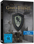 Game of Thrones: Staffel 4 Box - Steelbook Edition Blu-ray (4 Discs)